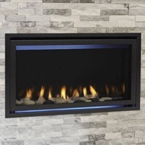 Majestic Jade 32 Fire Place